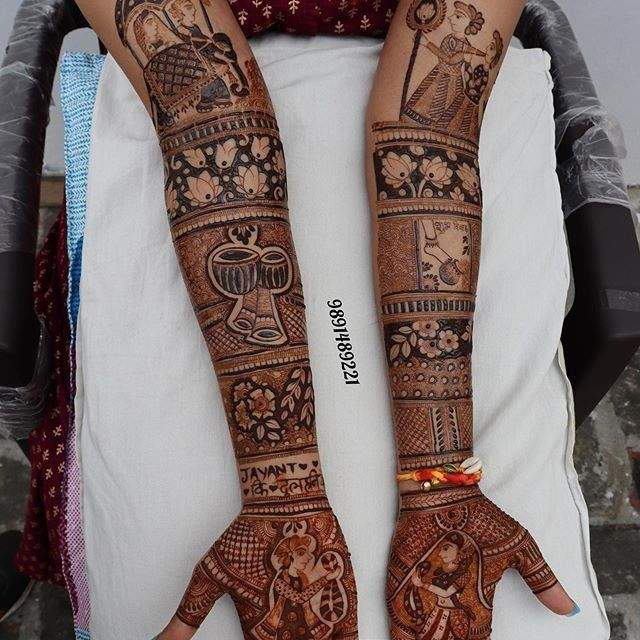 Bridal_henna_design2_Dilhi_Ncr